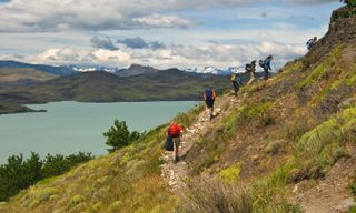 Active Chile: Hiking, Cycling And Kayaking In The Lake District And Patagonia