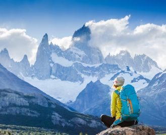 Active Patagonia: Classic Treks In Argentina And Chile