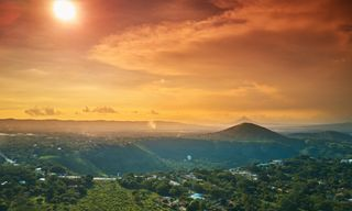 Cotinga: Off The Beaten Track Nicaragua