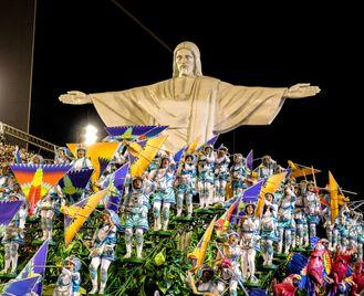 Rio Carnival Holiday