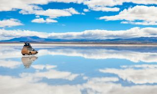 Signature Bolivia: The Final Frontier
