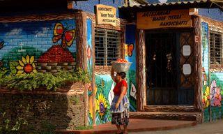 Signature El Salvador: Revolutionary Road Trip