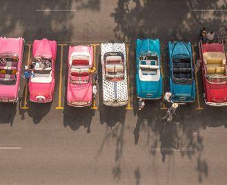 Value Cuba: Cuba At A Glance