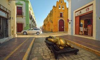 Luxury Mexico: Self-Drive Yucatan Haciendas And Caribbean Coast