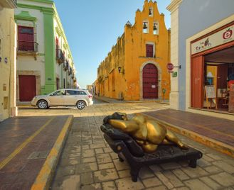 Luxury Mexico: Self-Drive Yucatan Haciendas And Caribbean Coast