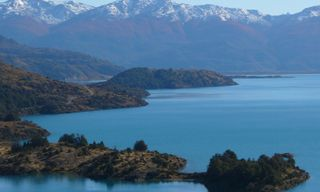 Patagonia And The Chilean Fjords Expedition Cruise - 21 Nov 2019