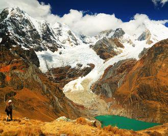 Active Peru:  The Santa Cruz Trek
