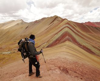 Active Peru: The Ausangate Trek