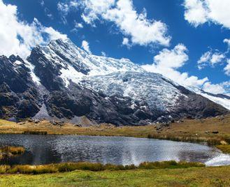 Active Peru: The Ausangate Trek