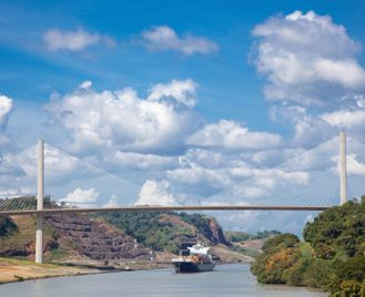 Panama Canal: A Journey Between The Seas