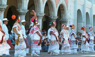 Value Mexico: Mayan Yucatan And Coast