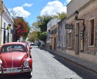 Self-Drive Uruguay: Classic Highlights