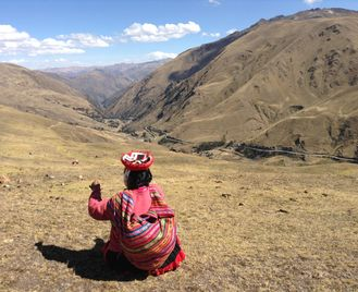 Peru: Beyond The Sacred Valley With The Lares Adventure