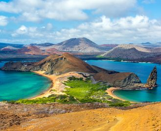 Signature Galapagos: Island Hopping