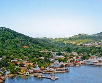 Signature Honduras: Jungle, Islands And Mayan Ruins