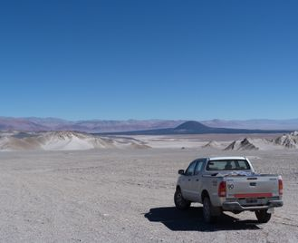 Off The Beaten Track Argentina: Remote Puna Adventure