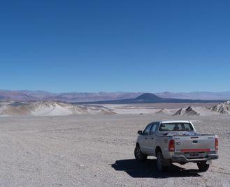 Off The Beaten Track Argentina: Remote Puna Adventure