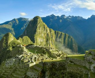 Signature Peru: The Inca Heartland