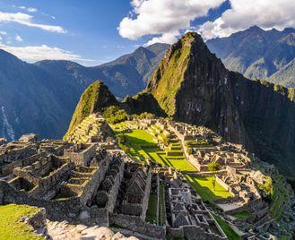Signature Peru: The Inca Heartland