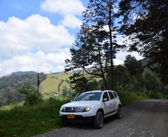 Self-Drive Colombia: Exploring The Coffee Region And Beyond
