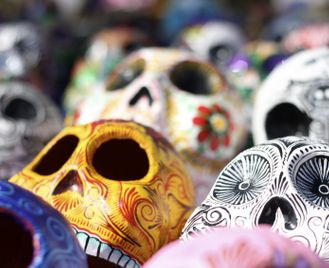 Signature Mexico: Day Of The Dead