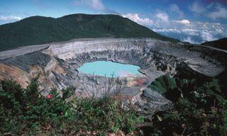Value Central America: Costa Rica, Guatemala And Belize