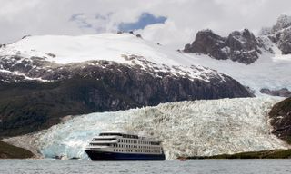Patagonia Cruise: Tierra Del Fuego And Cape Horn