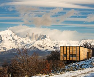 Luxury Chile: Exclusive Lodges And Untamed Landscapes