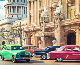 Self-Drive Cuba: Explore The East