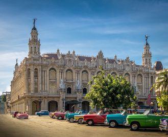 Signature Cuba: The Complete Cuba