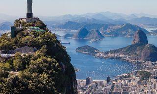 Family Brazil: Rio, Iguazu Falls And Bahia
