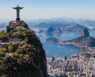 Family Brazil: Rio, Iguazu Falls And Bahia