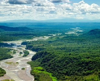 Off The Beaten Track Ecuador: From The Andes To The Amazon