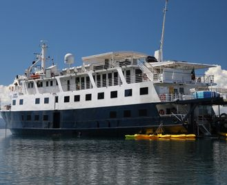 Expedition Cruise: Costa Rica, Panama And The Canal