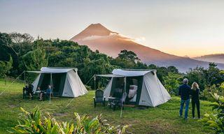 Active Guatemala: Trekking In Style