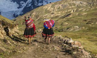 Signature Peru And Chile: Machu Picchu And Atacama