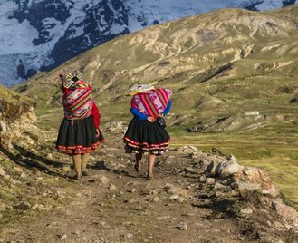 Signature Peru And Chile: Machu Picchu And Atacama