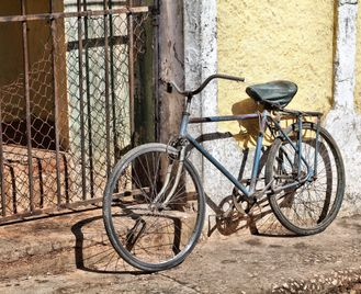 Active Cuba: Bike, Hike, Kayak