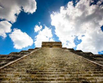 Highlights Of The Mayan World