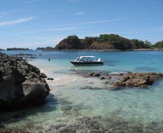 Self-Drive Panama: Discover The Pacific Coast