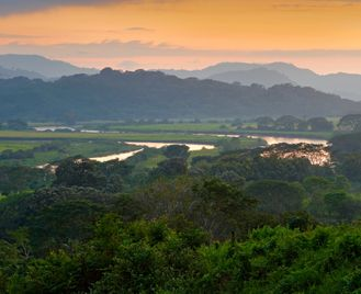 Off The Beaten Track Costa Rica: National Parks And Private Reserves