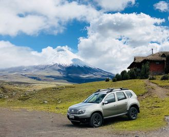 Self-Drive Ecuador: The Avenue Of The Volcanoes