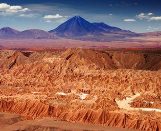 Trailblazer Chile