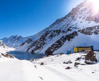Active Chile: Andean Skiing And Atacama Desert Adventures