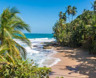 Trailblazer Costa Rica