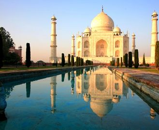 Best of Northern India