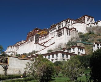 Everest From Tibet Discovery Tour