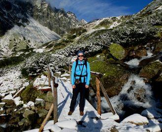 High Tatras Trekking - The Carpathian Mountains