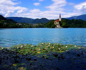 Walking Slovenia's Lakes and Mountains