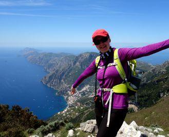 Trails of the Amalfi Coast